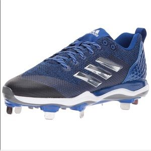 ADIDAS LADIES POWERALLEY 5W SOFTBALL CLEAT